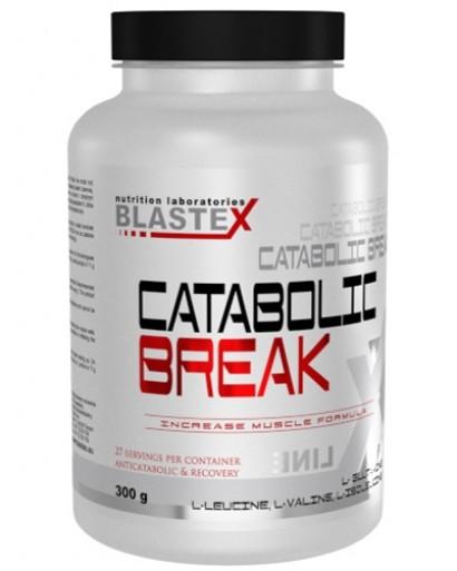 Xline Catabolic Break ( l-glutamine+BCAA)
