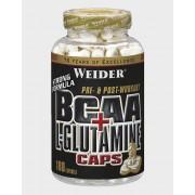 BCAA+L-Glutamine