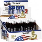 Speed Booster Plus 2 (лимон-кола)