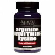 Arginine-Ornitine-Lysine