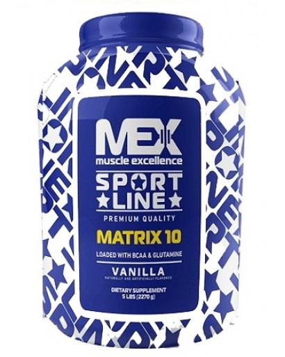 Matrix 10